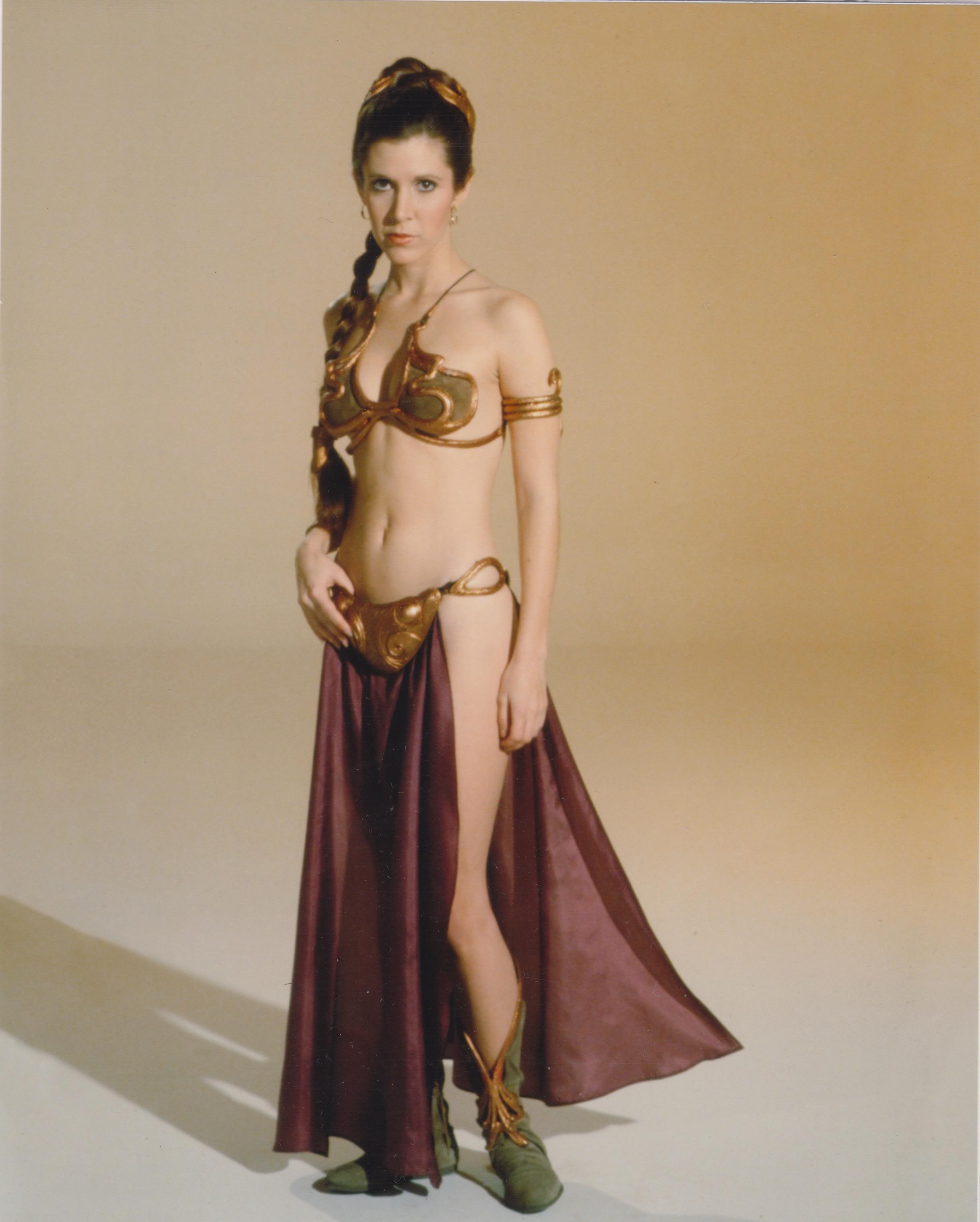 Star wars pussy sexy pictures