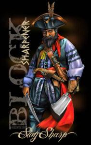 Captain Sharp Blade _R_Block