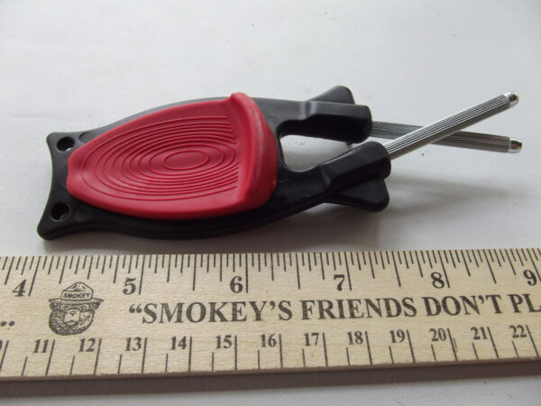 Pocket size Knife sharpener For sale.