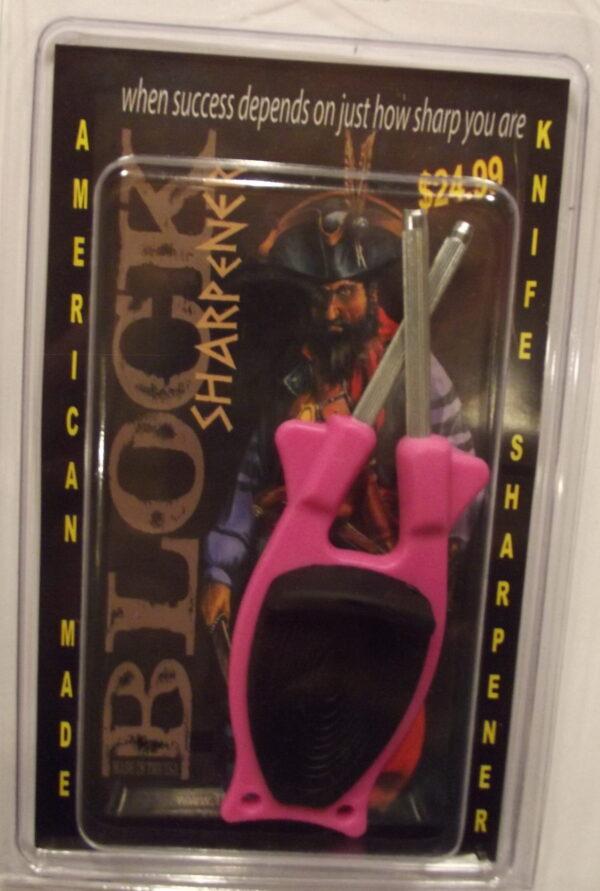 Pink Kitchen Knife sharpeners for sale online.