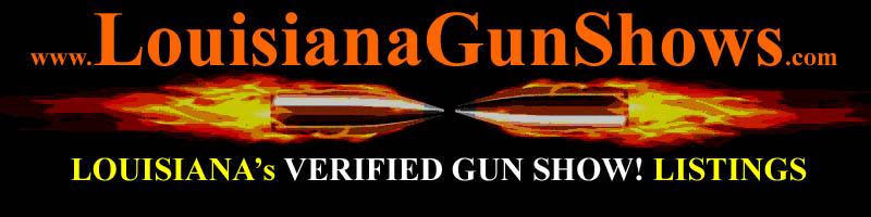 Louisiana gun show