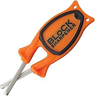 hunting knife sharpener