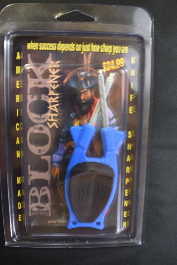 Pocket knife sharpeners for sale on eBay