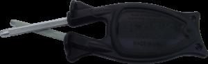 Black knife sharpeners for sale online.