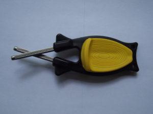 Best kitchen knife sharpeners