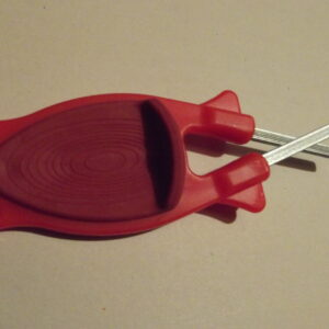 Red Block Knife sharpeners for sale on line.