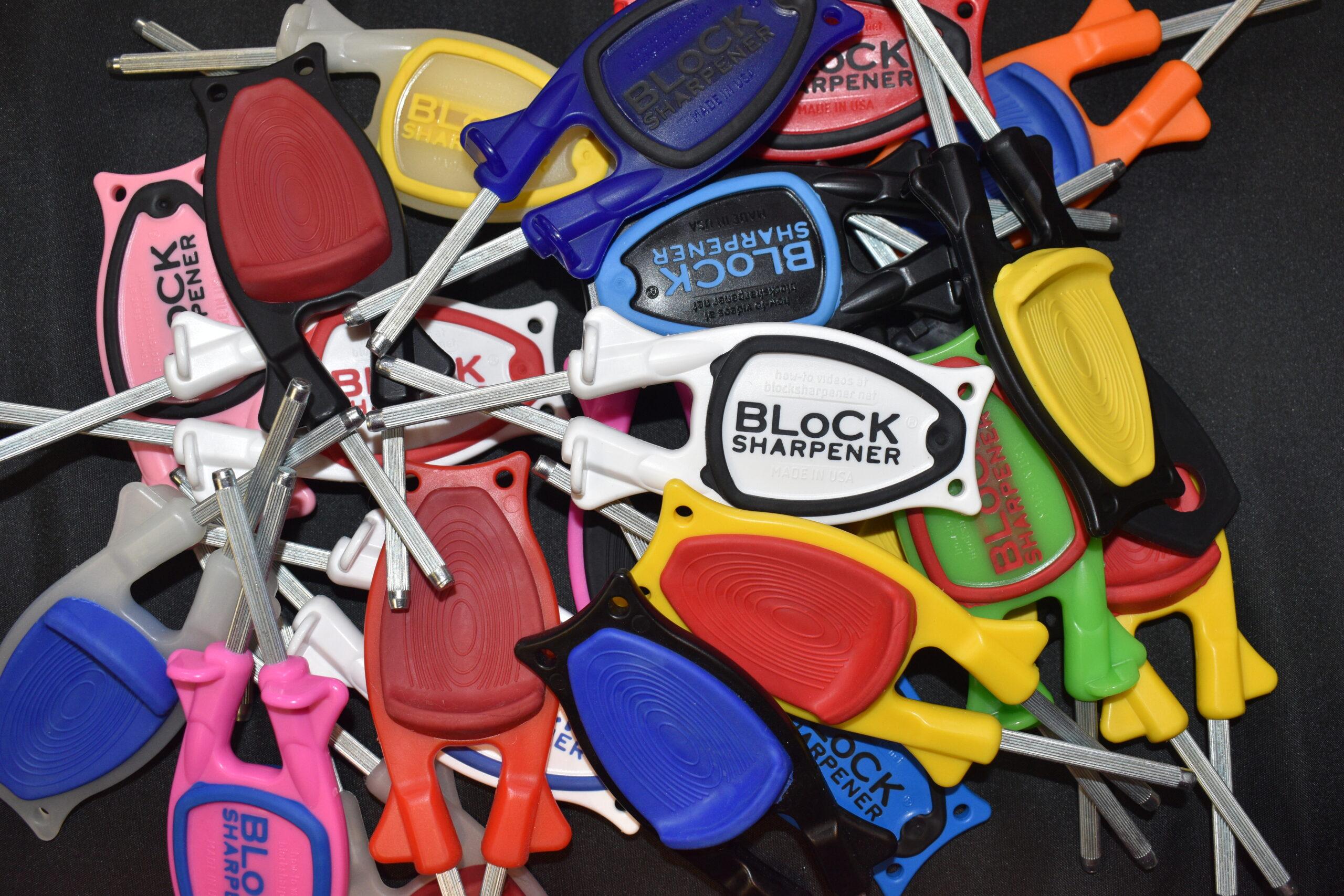 Handheld Knife sharpeners for sale