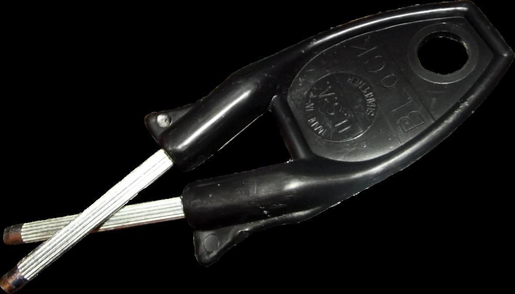 Original Block knife sharpener