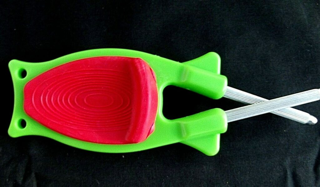 New knife sharpeners for sale